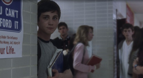 The best movie quotes to celebrate Gay Pride: 'The Perks of Being a Wallflower'