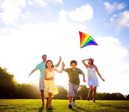 Heart-healthy family activities