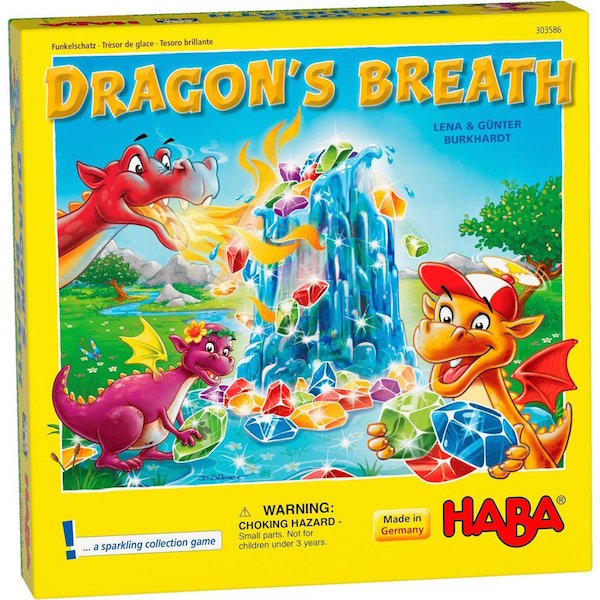 Gifts for kids with autism: Dragon's Breath