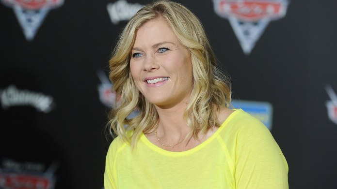 DOOL's Alison Sweeney Has Been Granted