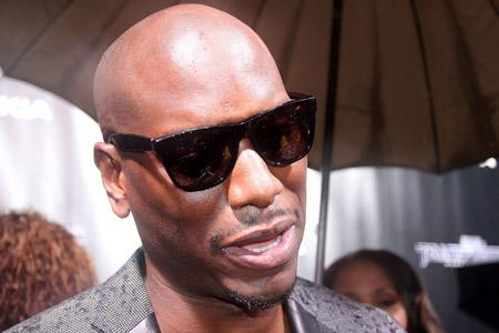 Tyrese banned from Delaware radio