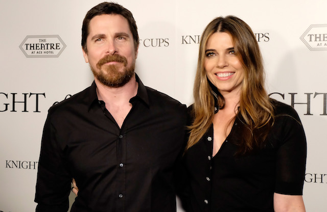 Check out these celebrities' Starbucks orders: Christian Bale