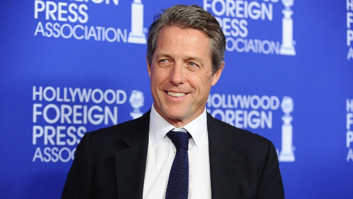 Hugh Grant Welcomes Baby No. 5