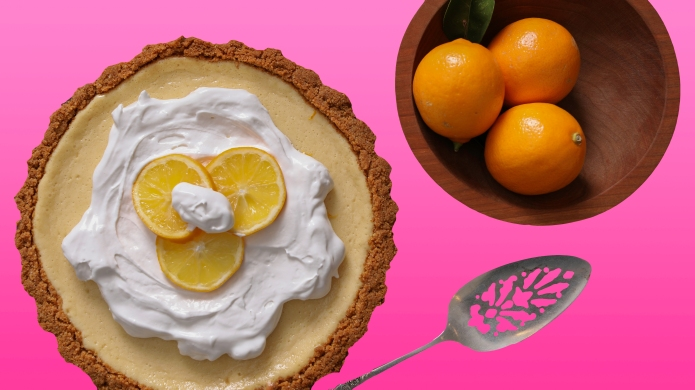 No-Bake Easter Desserts That Don't Skimp
