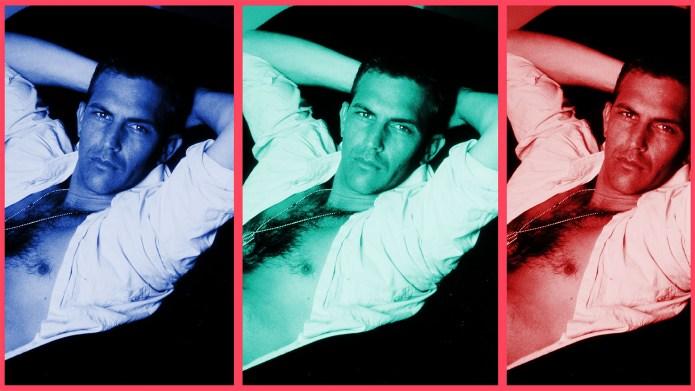 Celebrating the Hotness of Kevin Costner