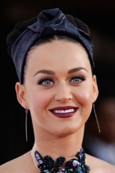 Celebrity Inspired Ways To Wear A Headband | Katy Perry
