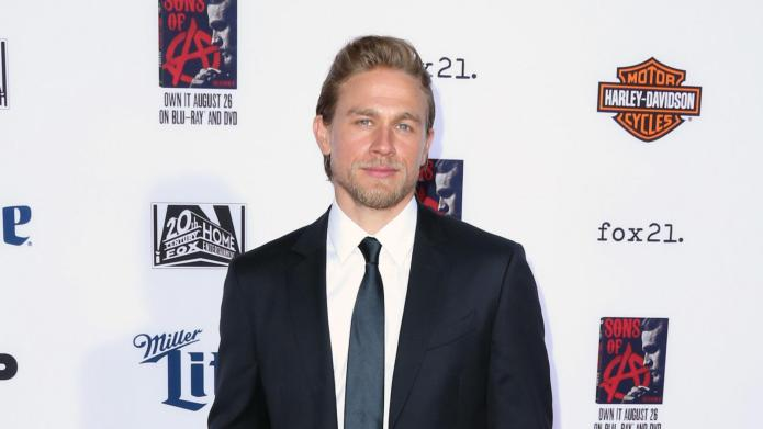 Charlie Hunnam's comments about Fifty Shades