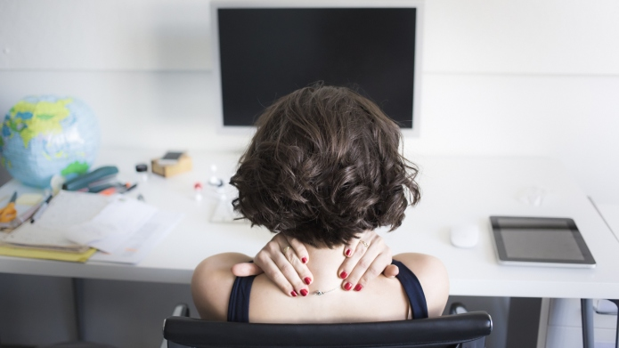 Stress can trigger temporary amnesia, for