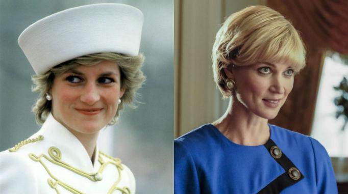 Princess Diana, Bonnie Soper