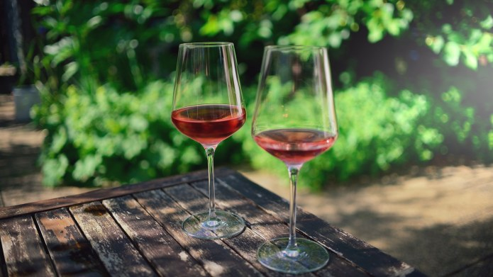 Olive Garden Launches Their Own Rosé