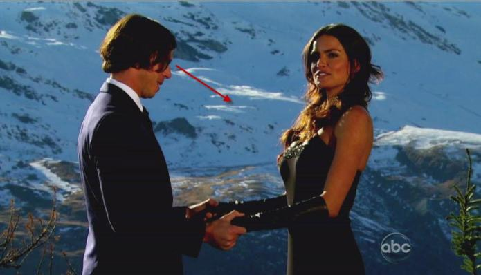The Bachelor: 10 Moments where I