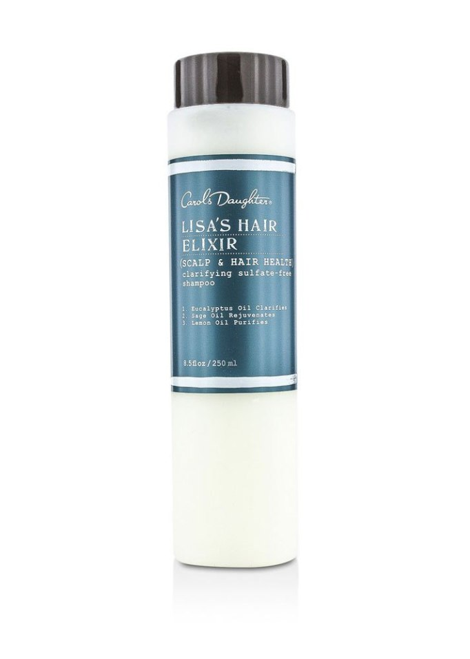 Carol's Daughter Lisa's Hair Elixir Clarifying Shampoo
