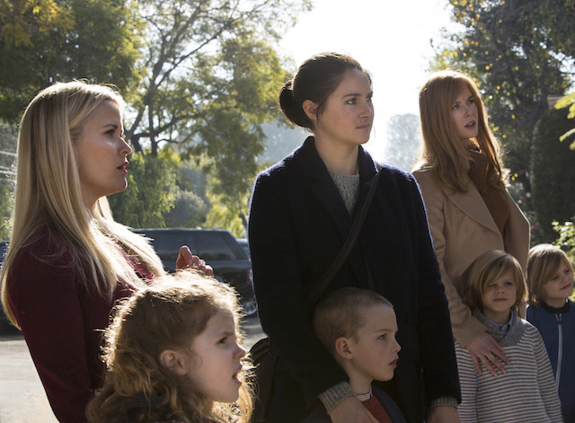 Check out the return dates for some of your favorite TV shows: 'Big Little Lies'
