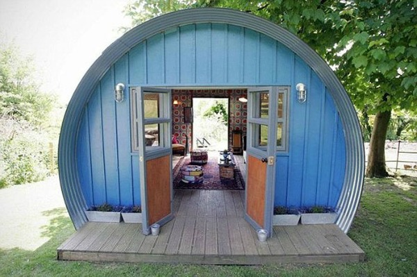 'She' sheds are the new man