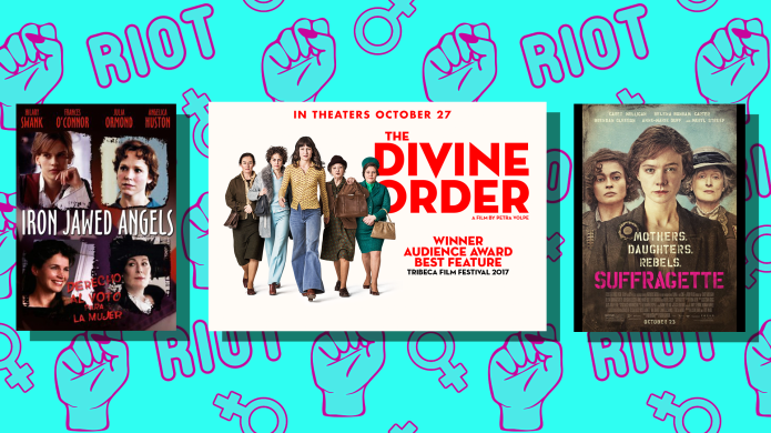 Movies-about-Women-Getting-the-Right-to-Vote