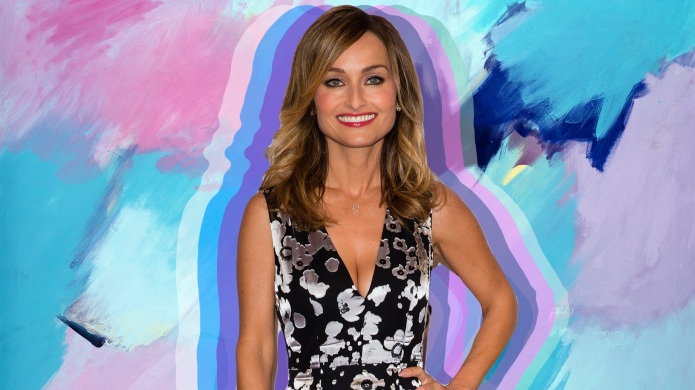 Giada De Laurentiis Is Taking Huge