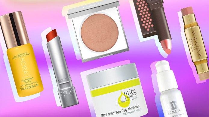 16 Clean Beauty Products Celebrities Swear