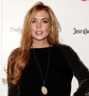 Liz and Dick trailer: Lindsay Lohan