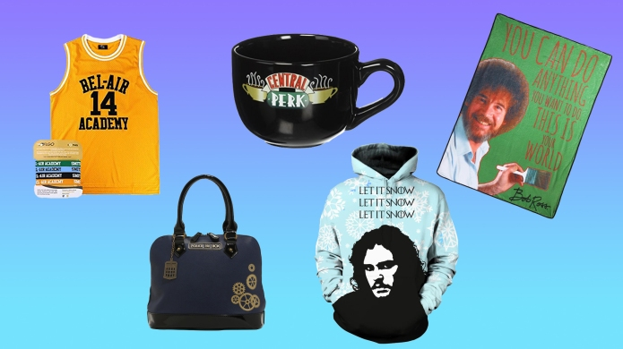 Quirkiest Gifts From Your Favorite Pop