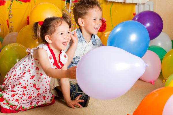 Budget-friendly party decorations