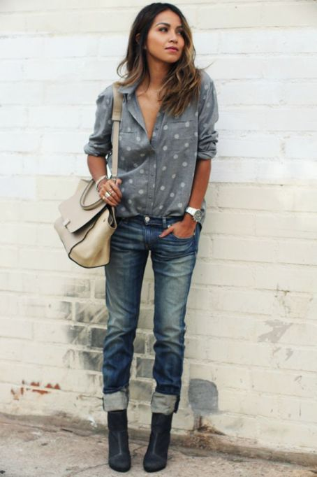 ankle-booties-cuffed-jeans
