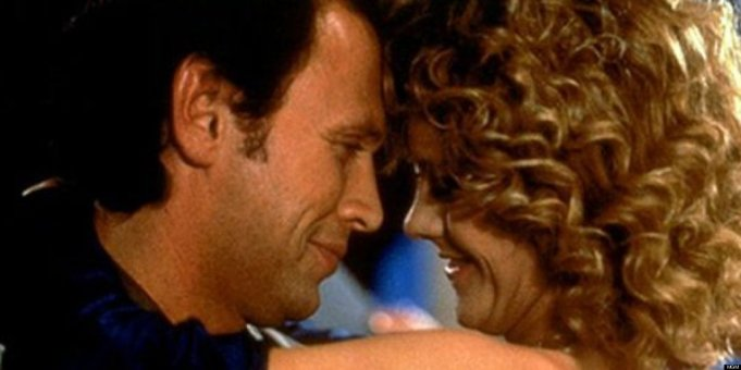 movie kisses When Harry Met Sally
