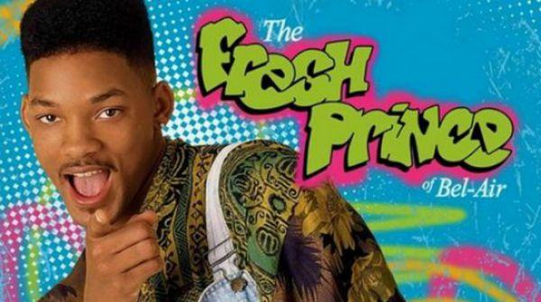 Will Smith as Fresh Prince