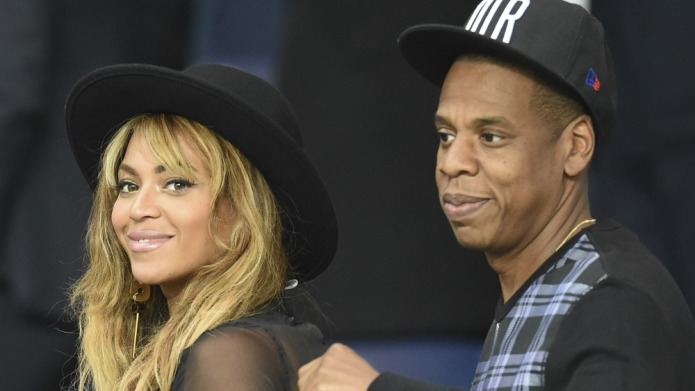Beyoncé and Jay Z: 13 Outlandish