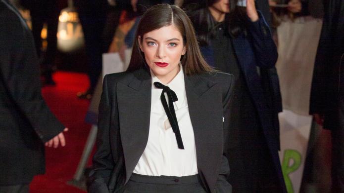 Lorde has found a new bestie,
