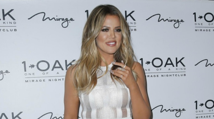 Why I would actually read Khloé