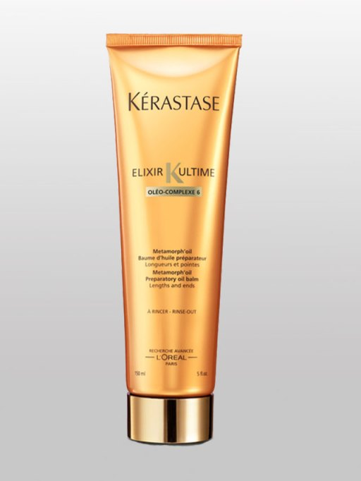 Kerastase Metamorph Oil for hair