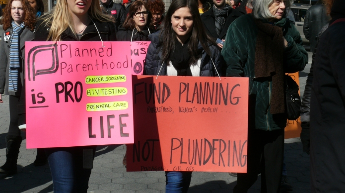 Controversial Planned Parenthood videos could cost