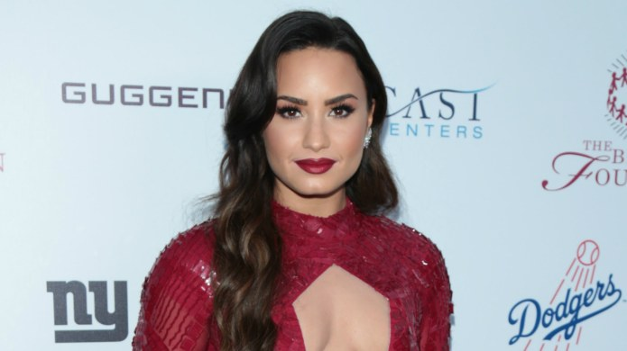 Demi Lovato Lied About Her Sobriety