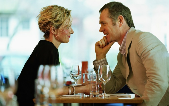 10 Date night topics that should