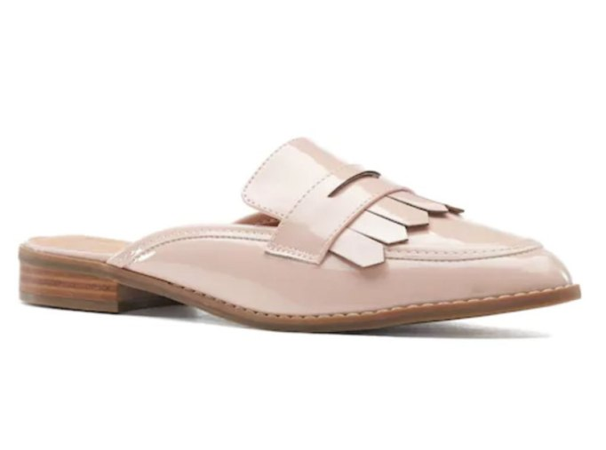 Modern Ways to Wear Loafers |Nude Tones