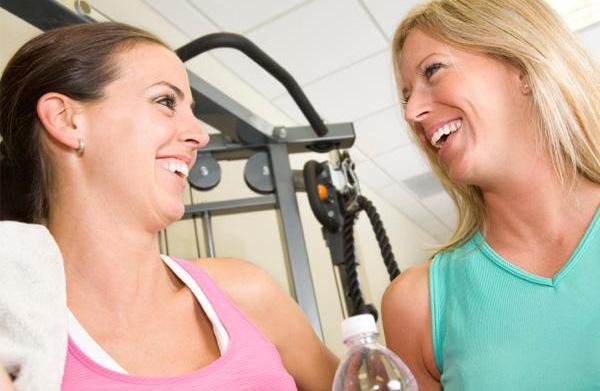 5 Inspiring workout tips