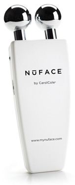 NuFace White Classic System