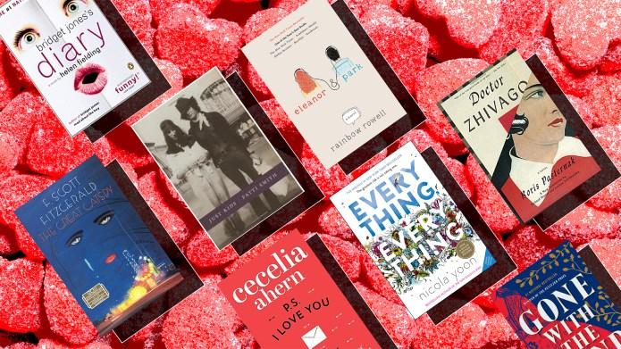 20 Best Romance Novels to Add