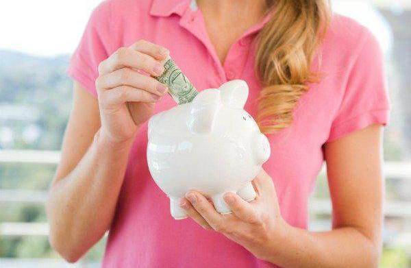 Smart saving: 3 Financial goals for