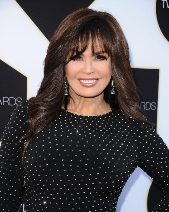 Marie Osmond April 2015