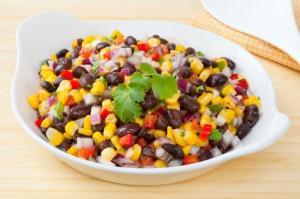 Corn and Bean Salad