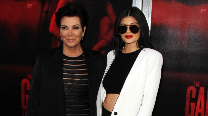 Why Kris Jenner shouldn't have to
