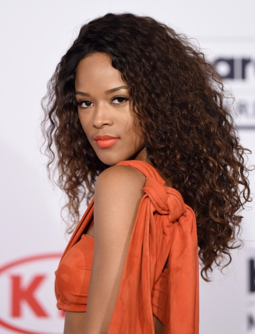 Celebrities On Their Favorite Thanksgiving Dishes | Serayah