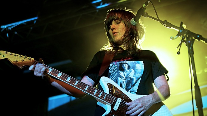 Courtney Barnett: 10 Facts about this