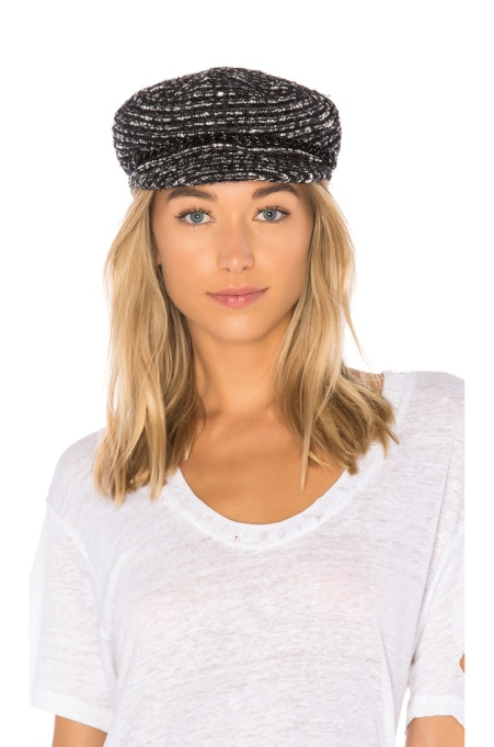 Must-Have Fall Hats: Marina Hat by Eugenia Kim | Fall Fashion Trends