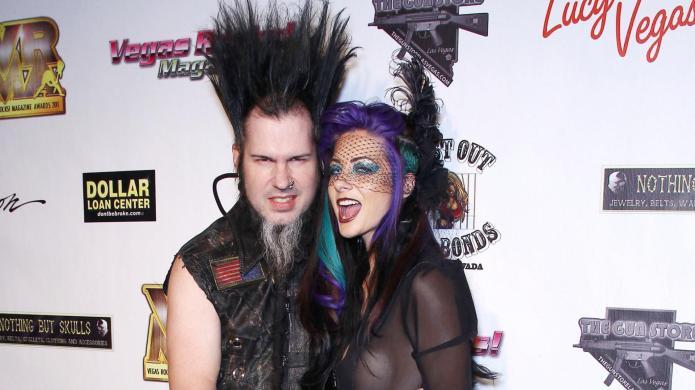 Former Static-X frontman Wayne Static dead