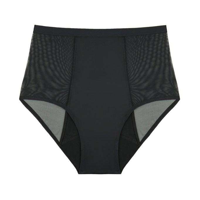 Thinx high-waist period underwear