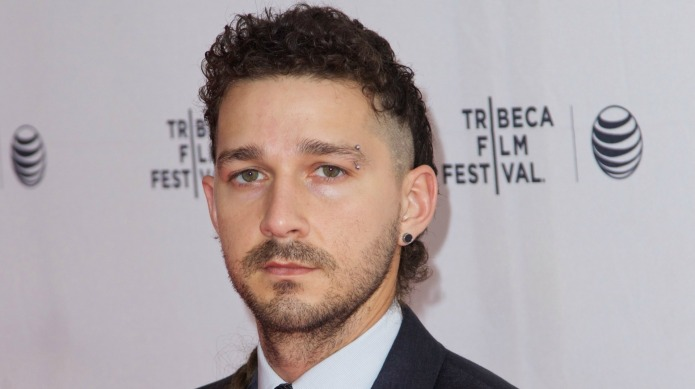 Shia LaBeouf caused a poor, innocent