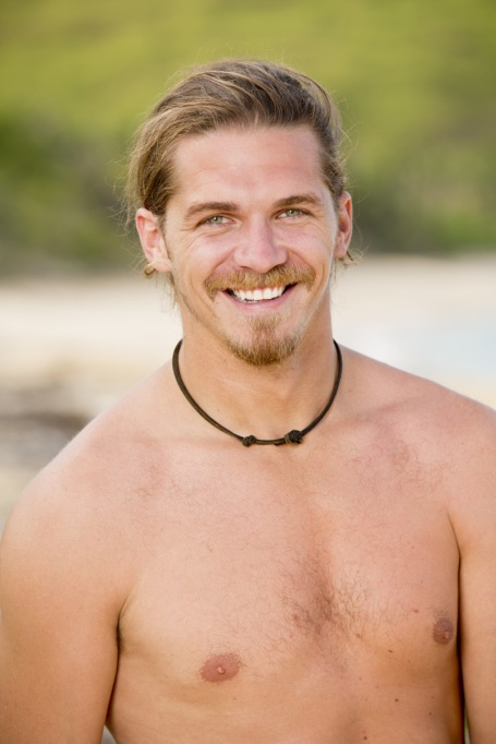 Malcolm Freberg Survivor