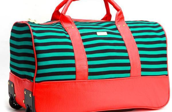 4 Best weekend bags